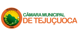 CÂMARA MUNICIPAL DE TEJUÇUOCA